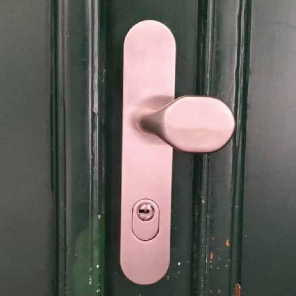 Sicherheitsbeschlag Einbruchschutz